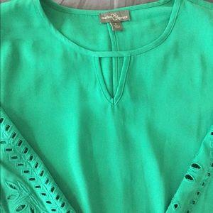 Market & Spruce (Stitch Fix) blouse